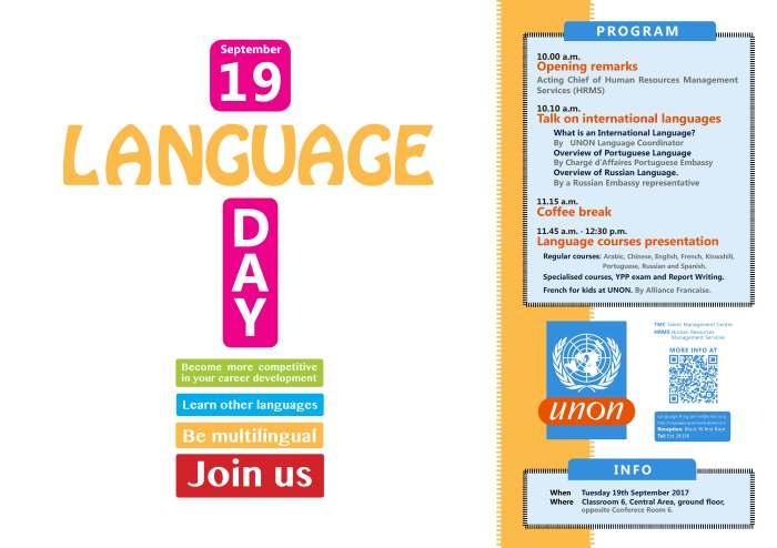Language Day_UNON_19_09_2017